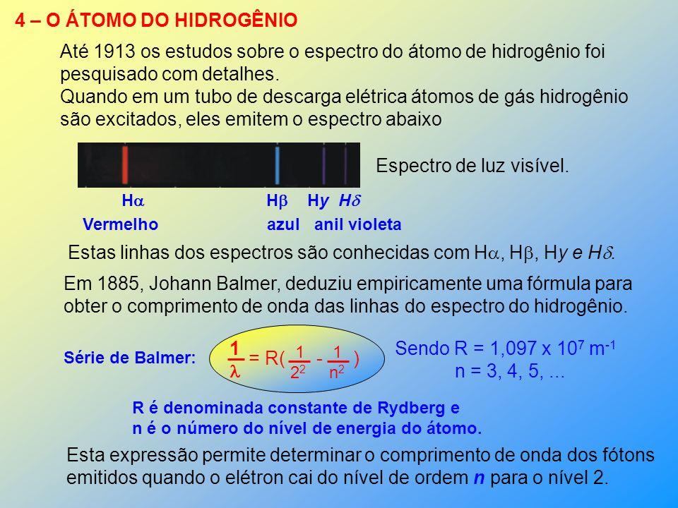 A indicação, por exemplo, 5d 10 significa 10 elétrons no subnível d do nível 5 (camada O).