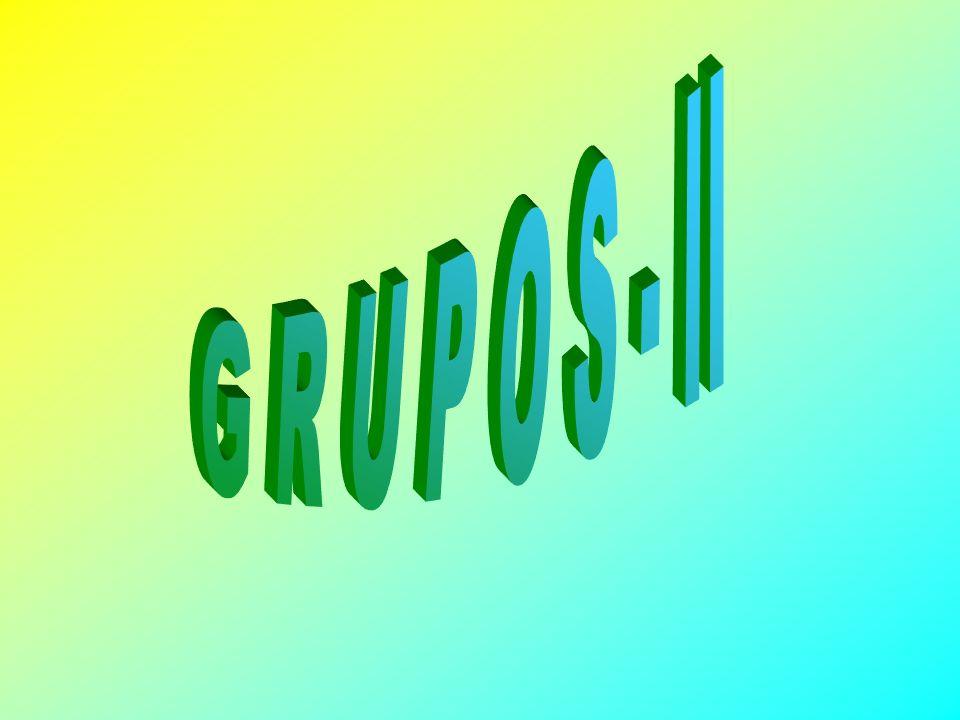 PROPRIEDADE ASSOCIATIVA GENERALIZADA Sejam x 1, x 2,..., x n elementos do grupo (G, *).