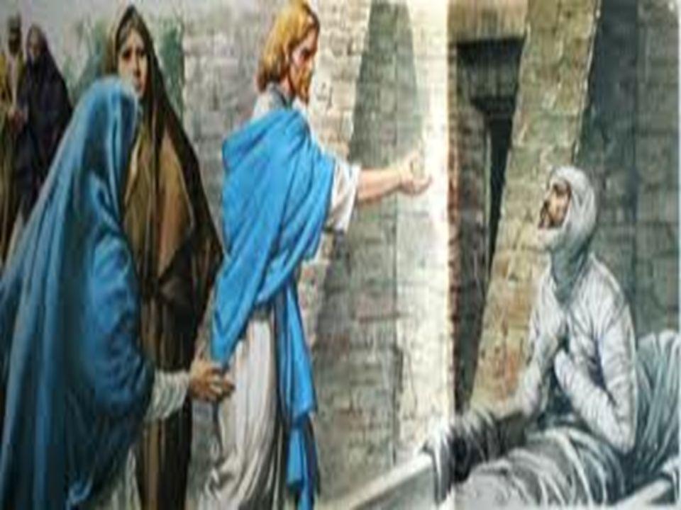 Na primeira leitura, Jahwéh oferece ao seu Povo exilado, desesperado e sem futuro (condenado à morte) uma vida nova.