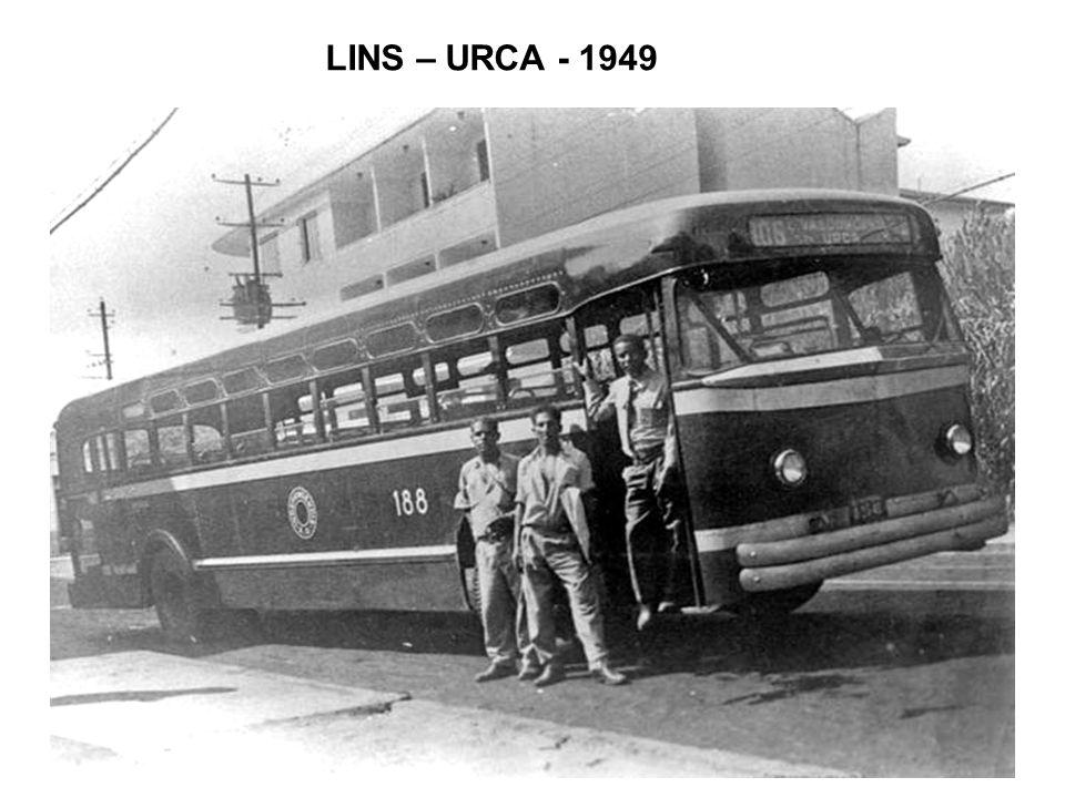 PRAÇA TIRADENTES - PENHA - 1948