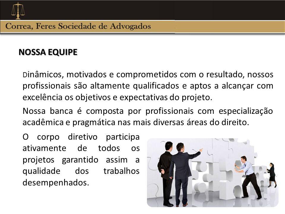 PROPOSTA www.correaferes.com.br - +55(14) 3222-7771 - Bauru/SP
