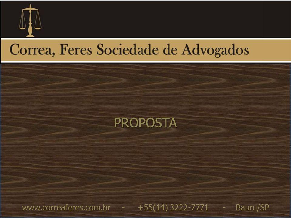 Contencioso Geral: Assunção, gestão e acompanhamento de todos os processos em nome do cliente em todas as áreas do direito.