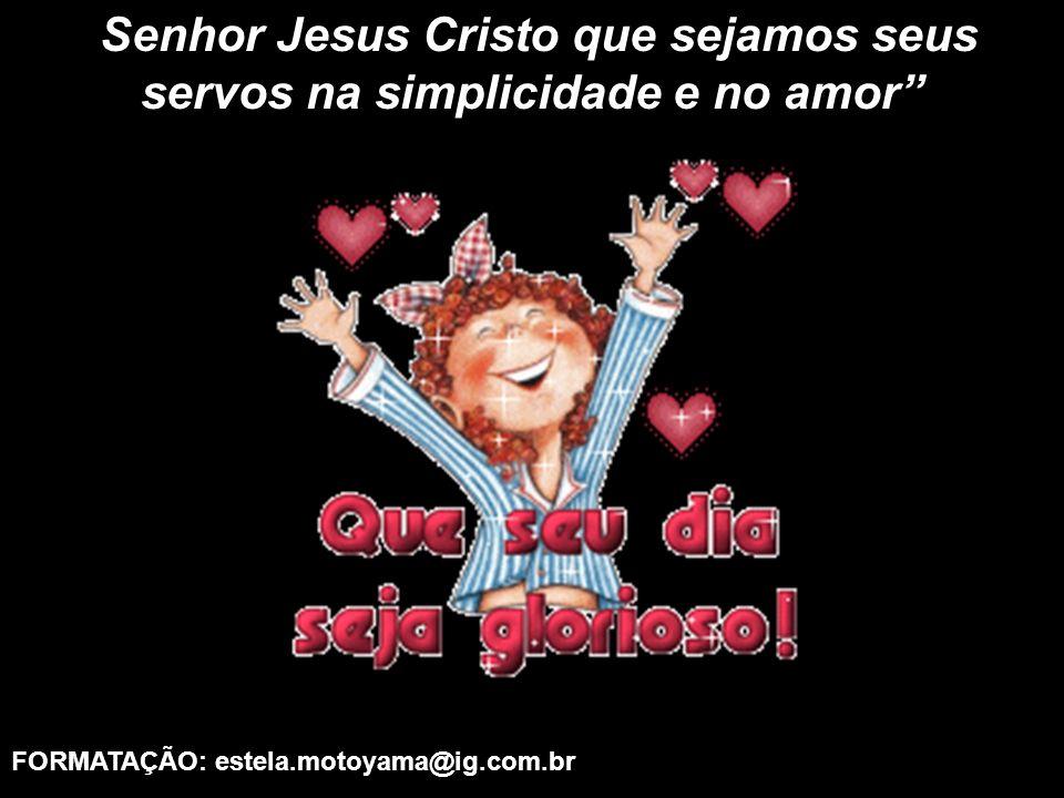 JOÃO PAULO II FOI UM VERDADEIRO DÍSCIPULO DE JESUS.