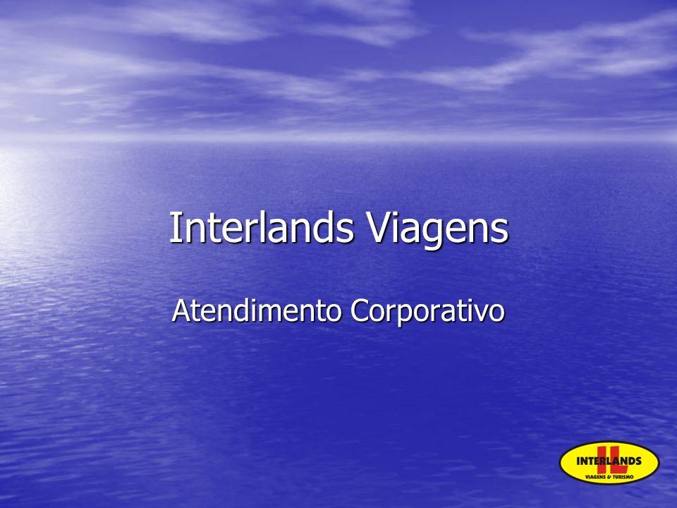 Interlands Viagens Atendimento Corporativo