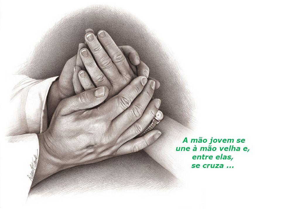 Nós rezamos, e vemos muitas pessoas rezarem o Pai Nosso de mãos dadas. Mas será que já paramos para refletir sobre o profundo mistério que envolvem es