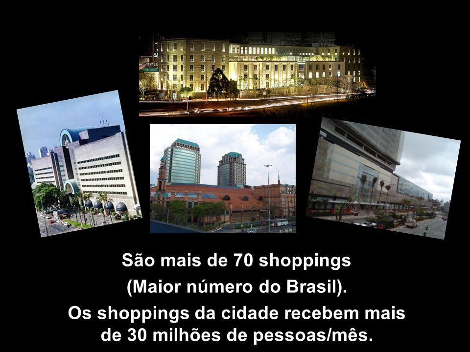 10.434.252 milhões de habitantes - 3º maior cidade do Mundo 1.530 km2. (Tamanho de Cuba). A taxa de alfabetização está em 95,4% da população. PIB de U