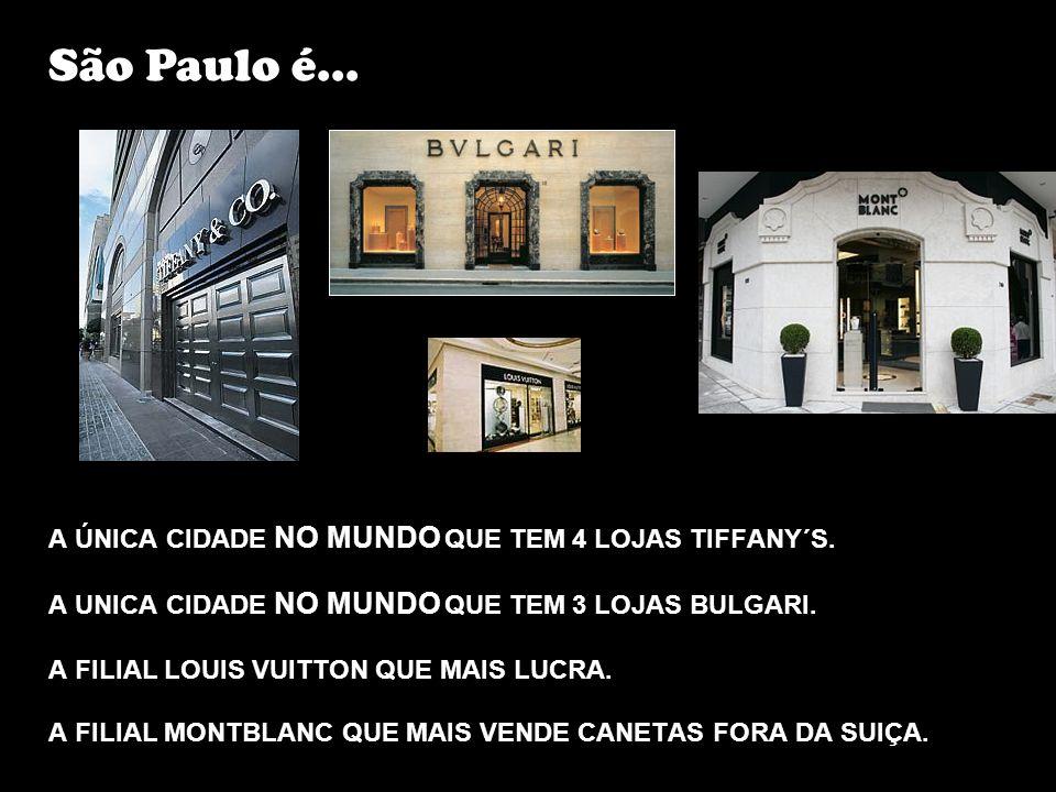 O MAIOR CONSUMIDOR DE YATCHS DE LONGO CURSO FERRETTI – VIAREGGIO - LUCCA São Paulo tem...