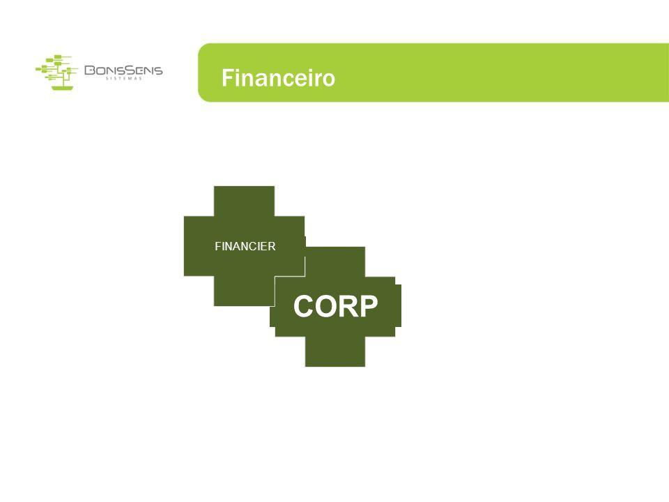 Financeiro CORP FINANCIER