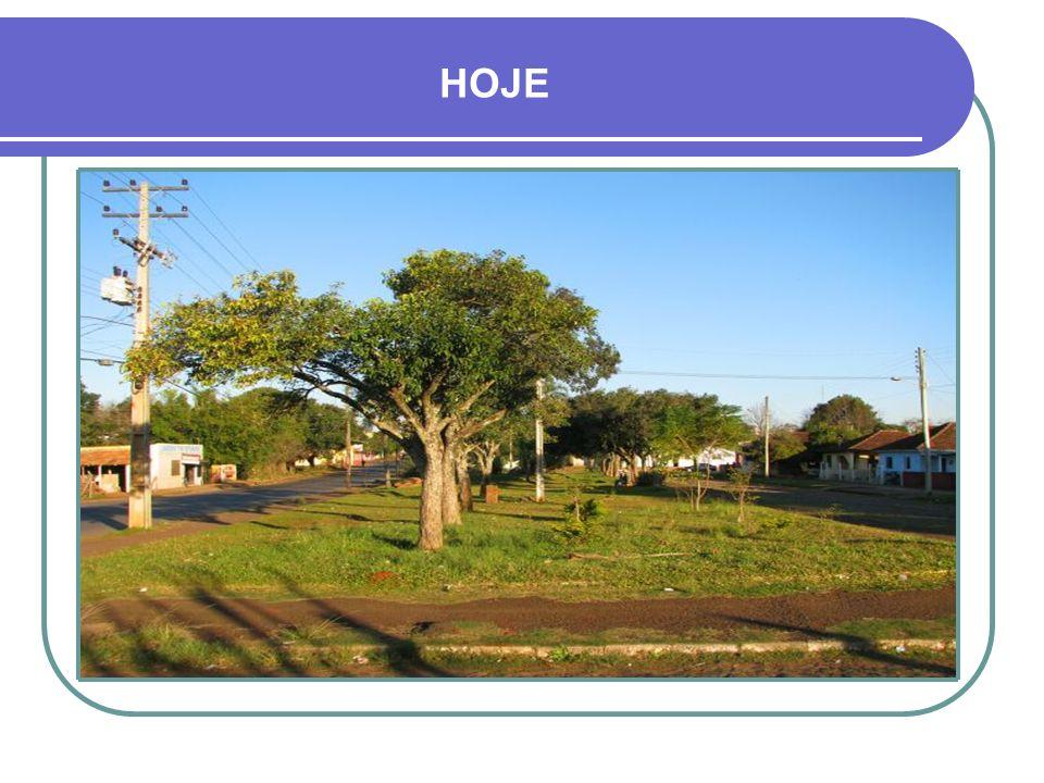 PARCÃO DA VILA NOVA AVENIDA 7 DE SETEMBRO À ESQUERDA