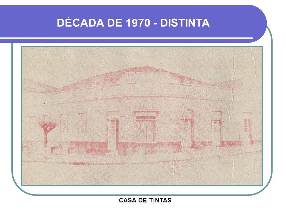 FARMÁCIA POPULAR FUNDADA EM 1923, POR ARNALDO SEBASTIÃO