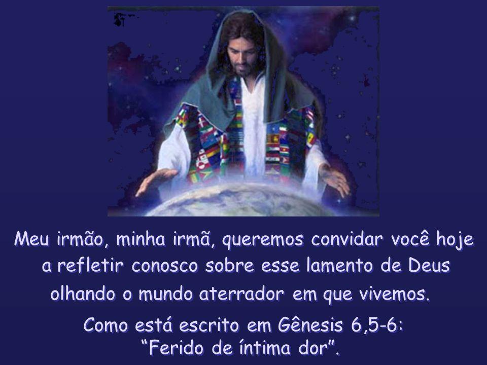 (Isaías, 48,18)