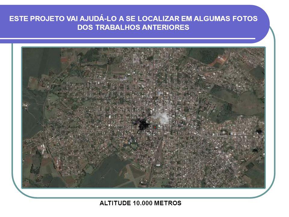 CRUZ ALTA VISTA DO ESPAÇO – Parte 03 2010.
