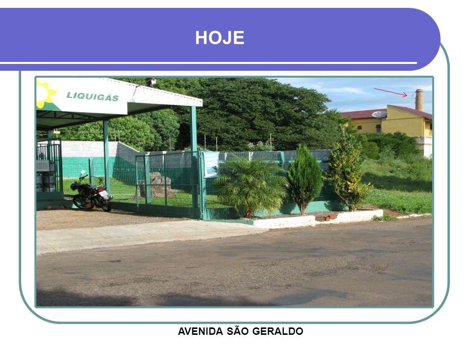 COOPERATIVA DE BANHA NA SETA BAIRRO SÃO GENARO