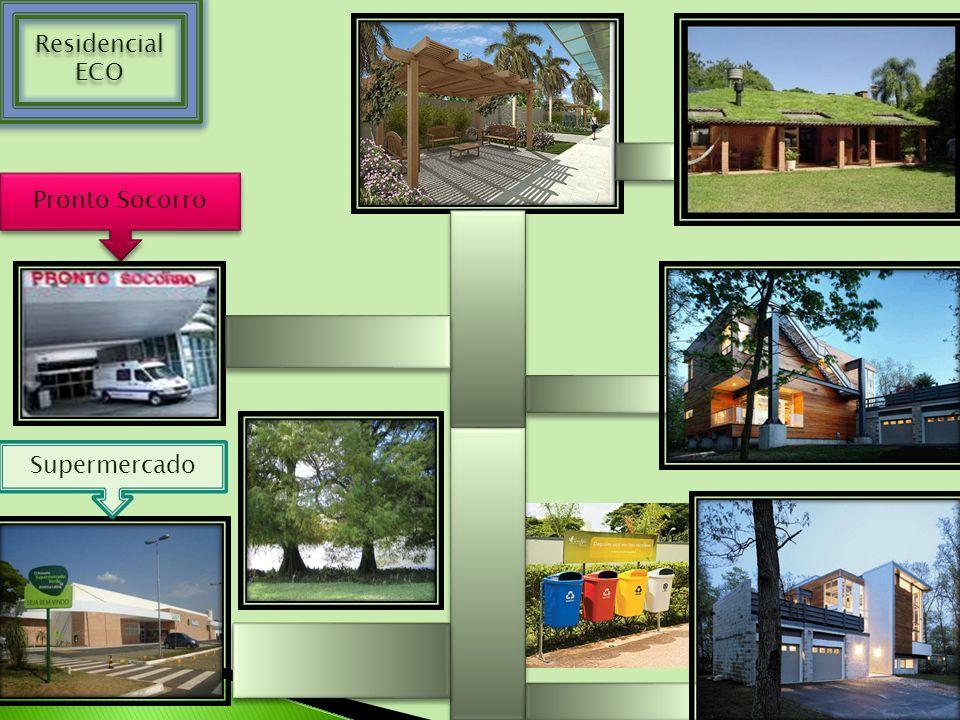 Shopping Vale Verde Hospital Eco Empresas
