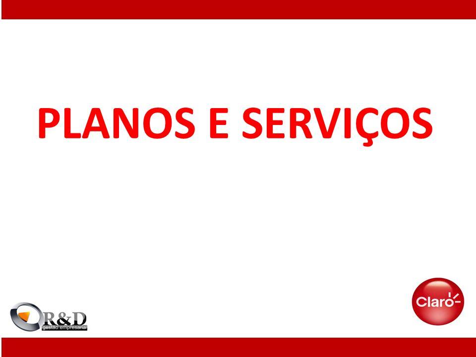 SERVIÇOS INTELIGENTES Identificador de chamada, chamada em espera e secretária eletrônica.