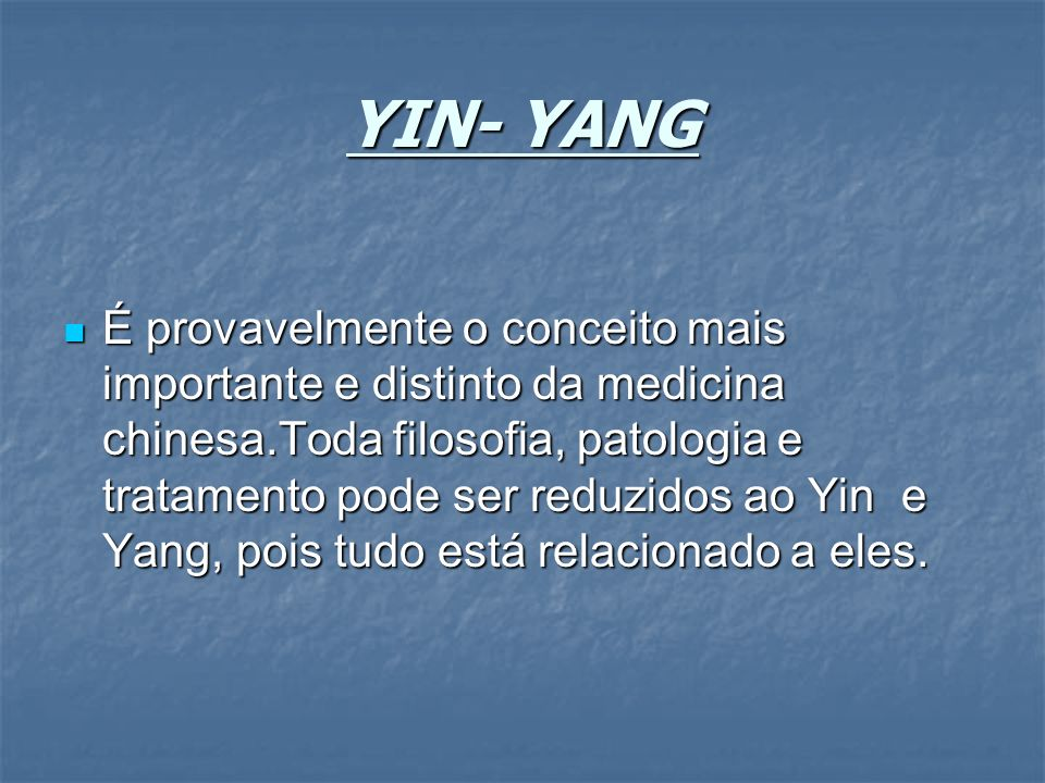 Zang FU.ZANG –(YIN)- órgãos – não ocos. ZANG –(YIN)- órgãos – não ocos.