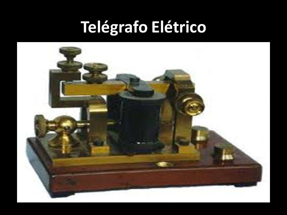 Telégrafo Elétrico