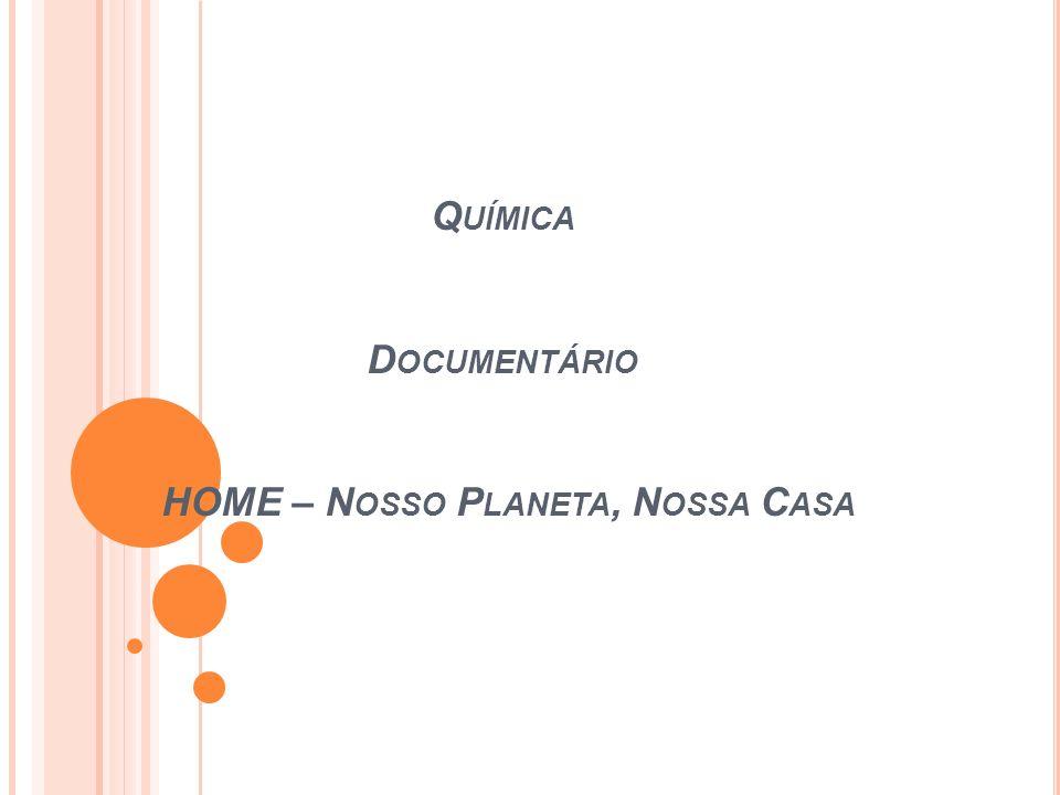 Dados ao final do documentário: * 20% da população mundial consome 80% dos recursos do planeta.