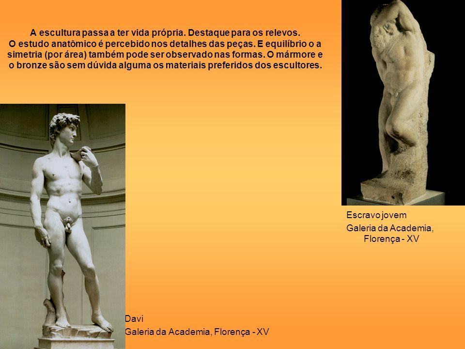 Pollaiuolo (1432-1498) A Astrologia Grutas do Vaticano - XV