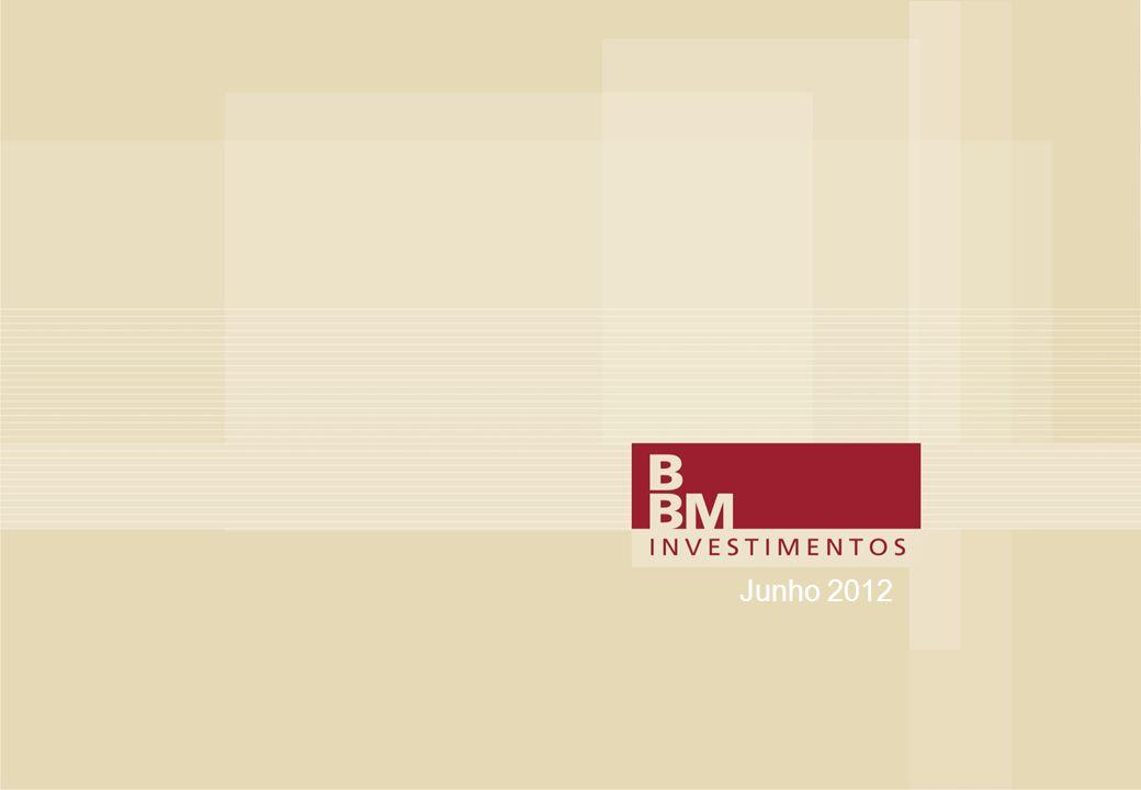 2 Após um período de forte expansão entre 2004 e 2008, a produção industrial brasileira tem apresentado um fraco desempenho nos últimos anos.