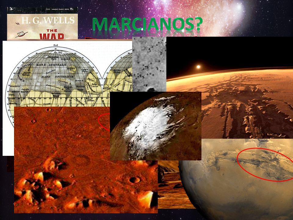 Marte já teve condições de abrigar vida, afirma Nasa A análise à distância de amostras do solo coletadas pela nave-robô Curiosidade em uma região que