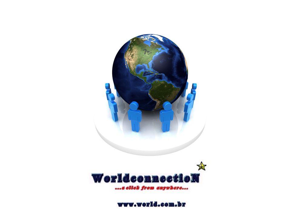 2 Conhecendo a WorldconnectioN* Empresa com 17 anos no Mercado Internacional de Comunicação de Dados e Banda Larga Pioneira em Serviços Internet, Armazenamento e Transporte de dados no Brasil Carrier of Carriers do Mercado Internacional Amplo Reconhecimento Institucional Nacional e Internacional A WorldconnectioN* é uma operadora de comunicação de dados capaz de criar uma rede privativa MPLS de alta disponibilidade aos seus clientes.