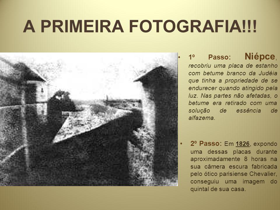 FOTOJORNALISMO O objetivo essencial é captar imagens que sirvam para documentários de jornais.