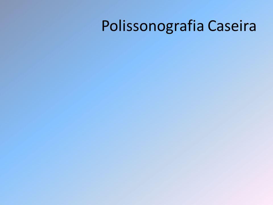 Polissonografia Caseira