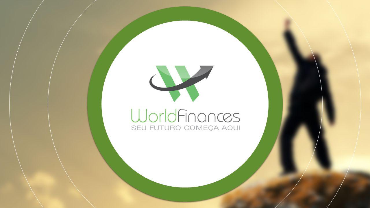 www.worldfinances.com.br A World Finances é uma empresa de desenvolvimento de softwares online e que está trazendo para o mercado uma proposta inovadora.