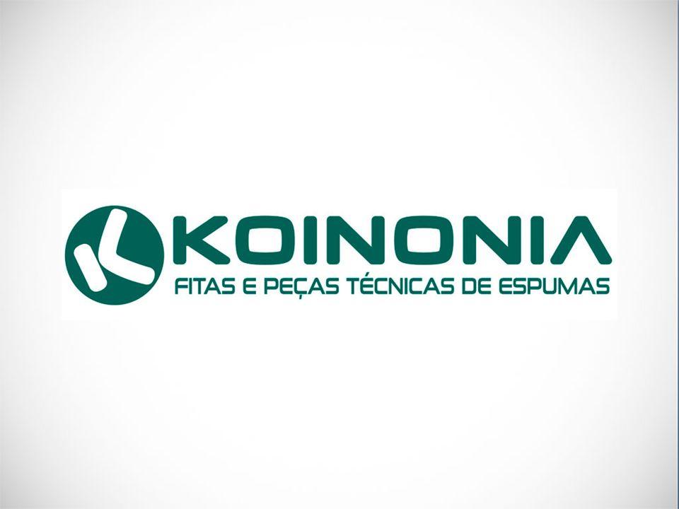 Fabricante de fitas e peças técnicas de espumas em: PE, PU, EPDM, Neoprene, PVC, Feltros, Filtral, Espuma Elastomerica, entre outros.