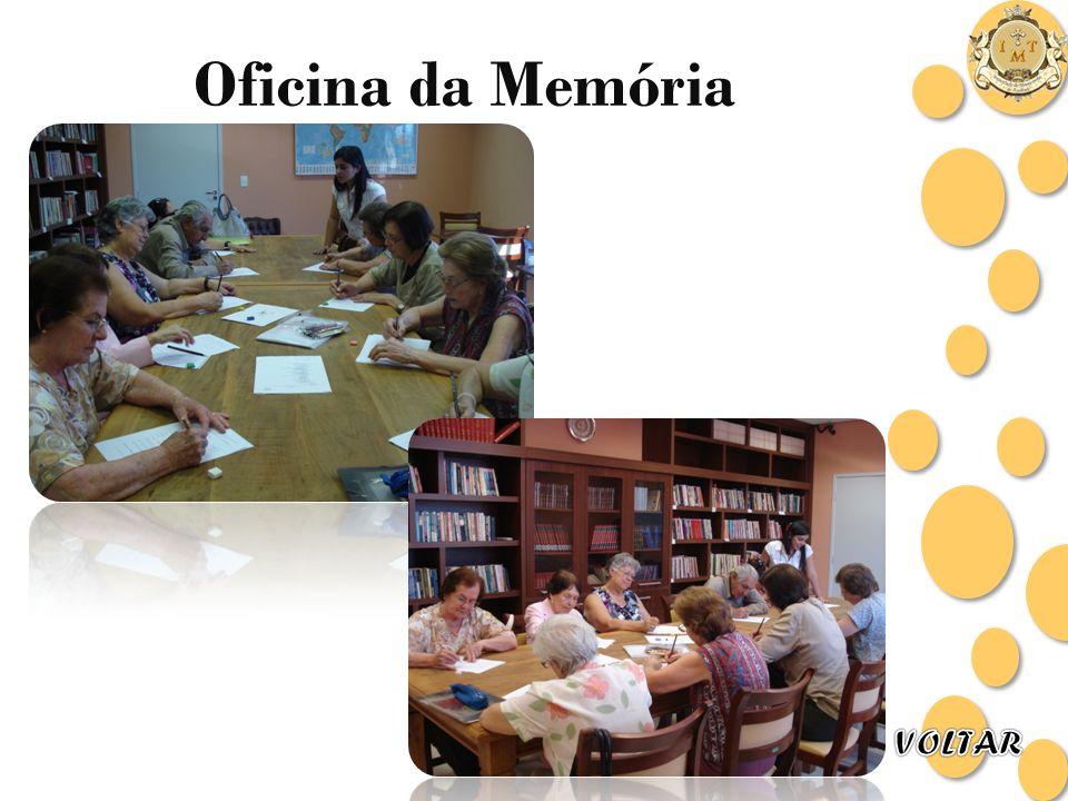 Oficina da Memória