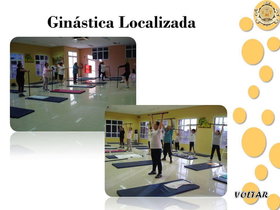 Ginástica Localizada