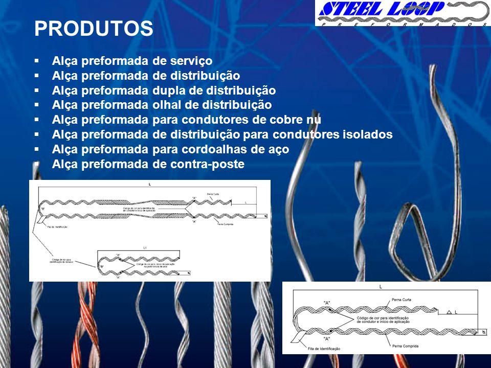 Hoje a STEEL LOOP é um dos maiores fabricantes/ distribuidores de preformados do Brasil, suprindo um grande mercado em plena expansão de um país com tamanha extensão territorial e também exportando seus produtos a outro países, com excelência em fornecimento profissional.