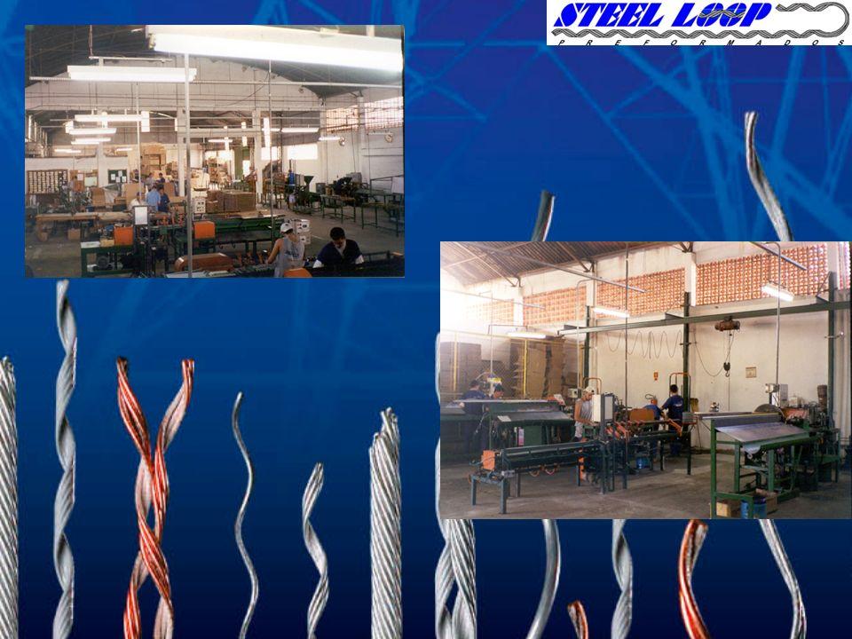 Nós criamos preformados de alta qualidade para energia, telecom e qualquer outro tipo de solução para cabeamento aéreo e ancoragem.