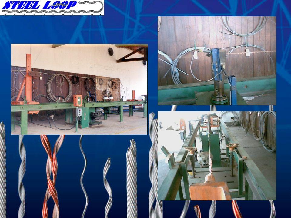 www.steelloop.com.br CONTATOS joserenato@steelloop.com.br vendas@steelloop.com.br Engº JOSÉ RENATO GONÇALVES DEPARTAMENTO DE VENDAS LEANDRO DE OLIVEIRA leandro@steelloop.com.br