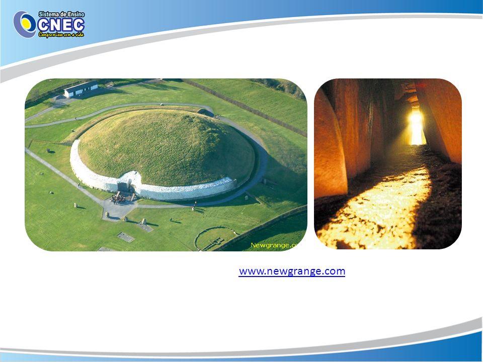 Registros da observação do céu Stonehenge É um alinhamento de pedra na Inglaterra.
