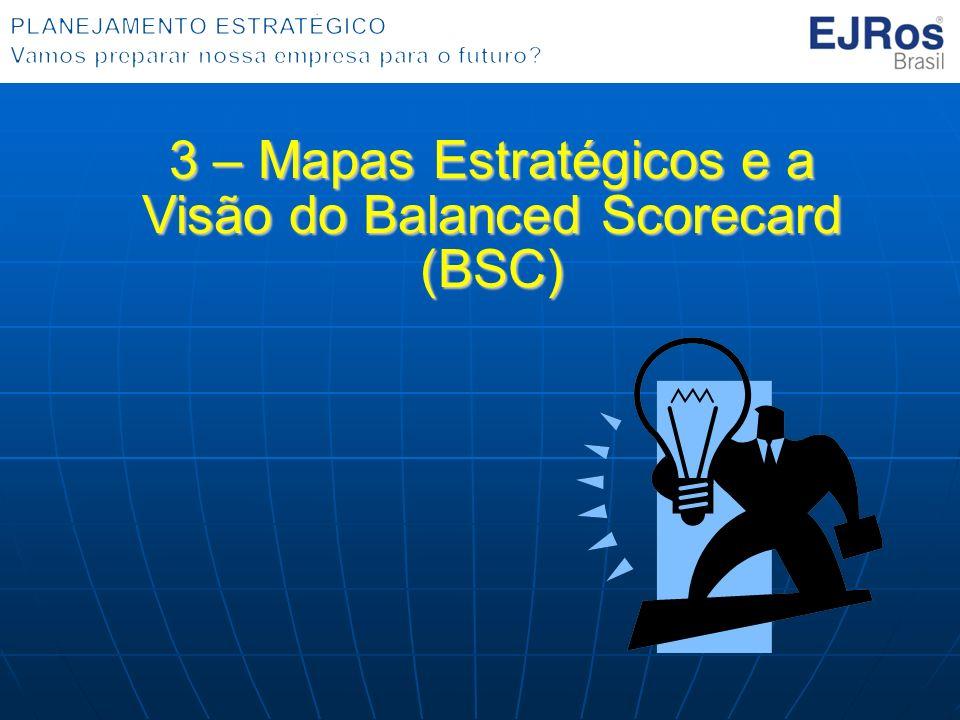 O Balanced Scorecard (BSC) O método do Balanced Scorecard foi desenvolvido em 1995 pelos professores Kaplan e Norton da Universidade de Harvard (EUA).