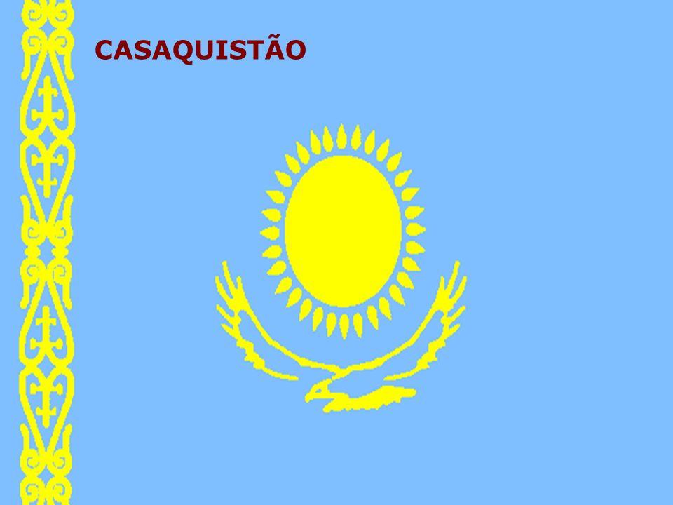 CASAQUISTÃO