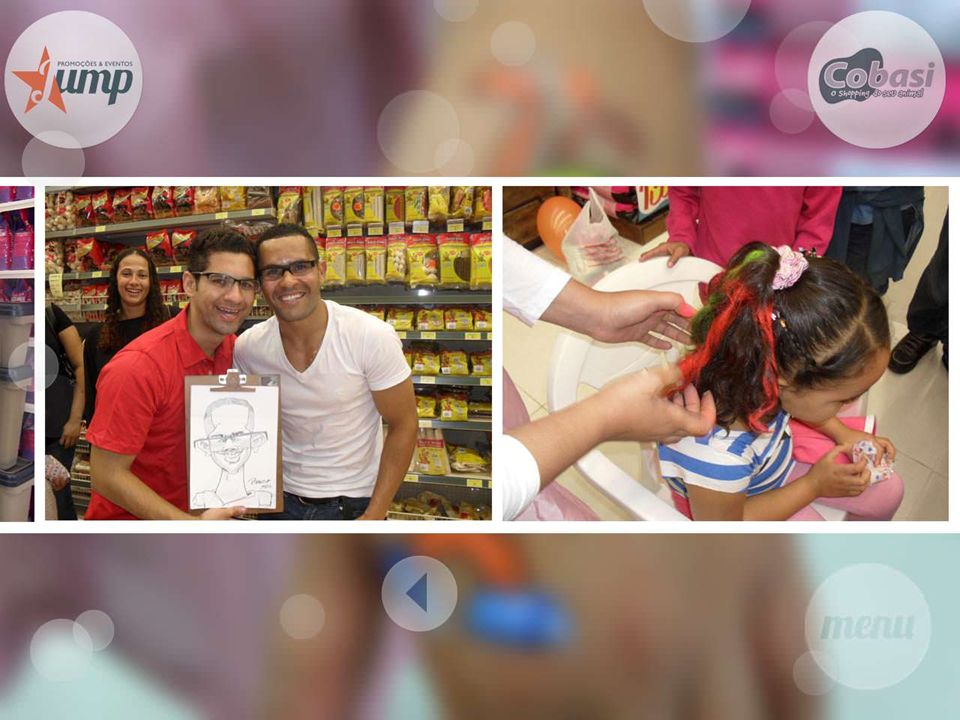 Cliente: Adidas Case: Evento de inauguração da quadra Adidas na associação AIIH no Jardim Ângela.