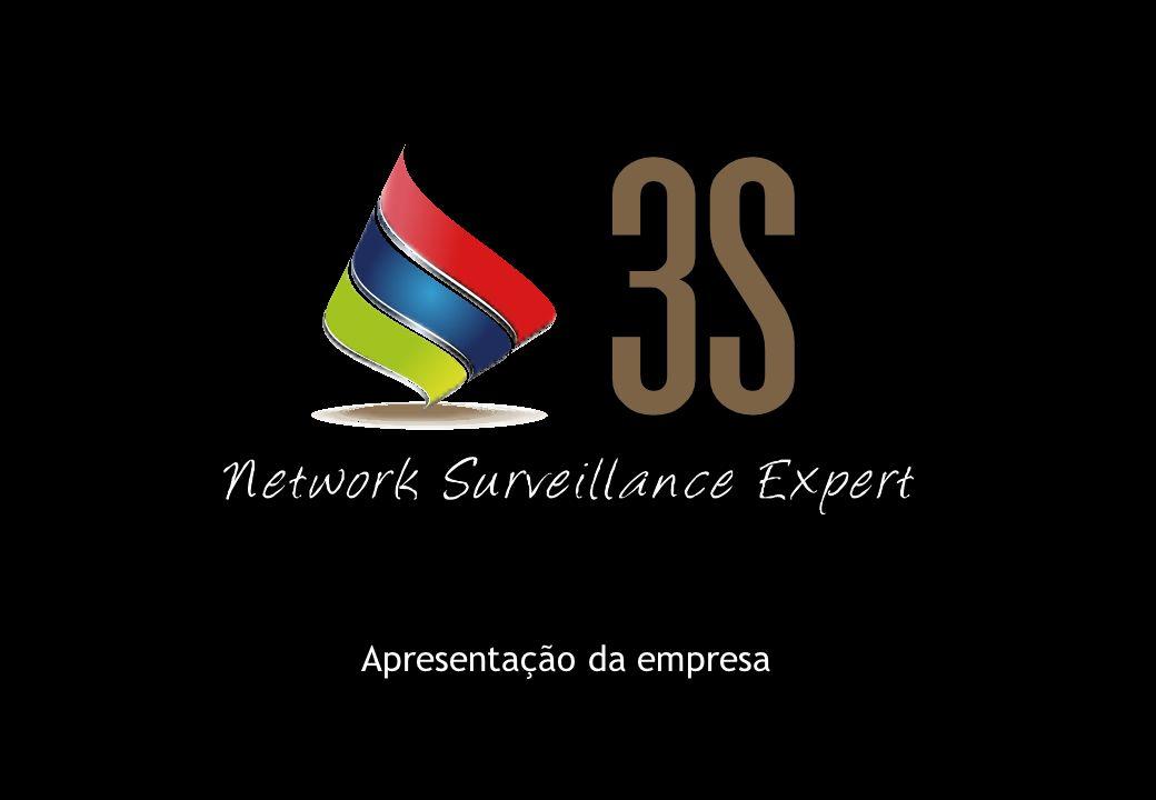 Quem somos As Origens A 3S começou no 2006 dedicada à criar, desenvolver e fornecer sistemas de segurança e serviços associados a ela.