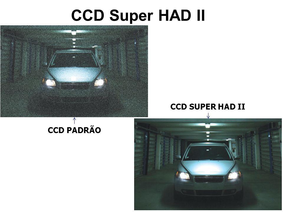 CCD PADRÃO CCD SUPER HAD II