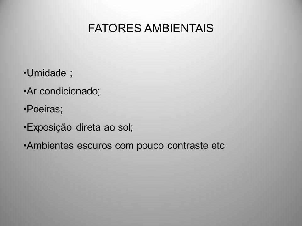 CLASSIFICAÇÃOACUIDADE VISUAL SNELLENACUIDADE VISUAL DECIMALAUXÍLIOS VISÃO NORMAL20/12 a 20/251,5 a 0,8BIFOCAIS COMUNS PRÓXIMA DO NORMAL20/30 a 20/600,6 a 0,3BIFOCAIS MAIS FORTES LUPAS DE BAIXO PODER BAIXA VISÃO MODERADA20/80 a 20/1500,25 a 0,12 LENTES ESFEROPRISMÁTICOS LUPAS MAIS FORTES BAIXA VISÃO SEVERA20/200 a 20/4000,10 a 0,05 LENTES ASFÉRICAS LUPAS DE MESA ALTO PODER BAIXA VISÃO PROFUNDA20/500 a 20/10000,04 a 0,02 LUPA MONTADA TELESCÓPIO MAGNIFICAÇÃO VÍDEO BENGALA / TREINAMENTO O-M PRÓXIMO À CEGUEIRA20/1200 a 20/25000,015 a 0,008 MAGNIFICAÇÃO VÍDEO LIVROS FALADOS, BRAILLE APARELHOS SAÍDA DE VOZ BENGALA / TREINAMENTO O-M CEGUEIRA TOTALSPL APARELHOS SAÍDA DE VOZ BENGALA / TREINAMENTO 0-M