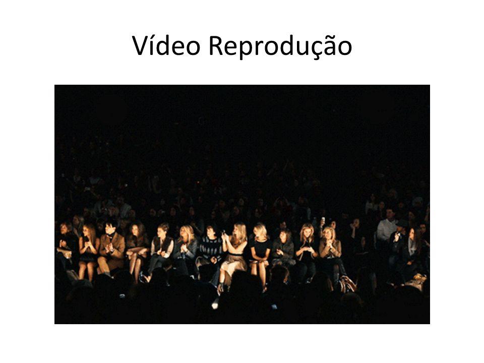 Vídeo Reprodução