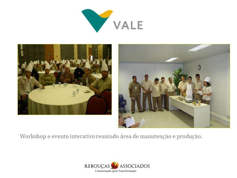 Audiência Pública – A Rebouças & Associados prestou consultoria em Comunicação para o empreendimento Refinaria do Nordeste – Abreu e Lima no período que antecedeu a Audiência Pública.