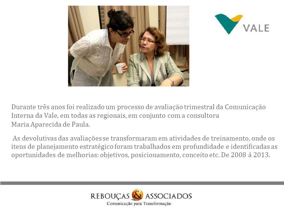 Petrobras Internacional Workplan realizado com a participação dos profissionais do corporativo e profissionais de comunicação de cada país onde a Petrobrás atua, para a capacitação em plano de COM e RS.