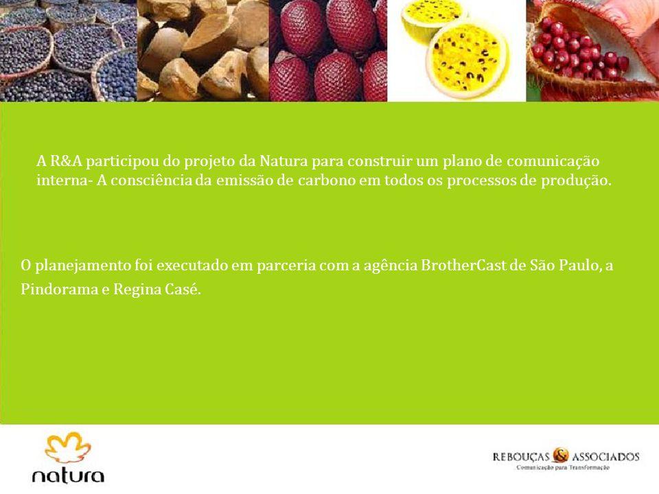 2010 - A Rebouças & Associados participou do Plano Estratégico da Previ 2010/2013, realizando uma atividade com 100 gestores.