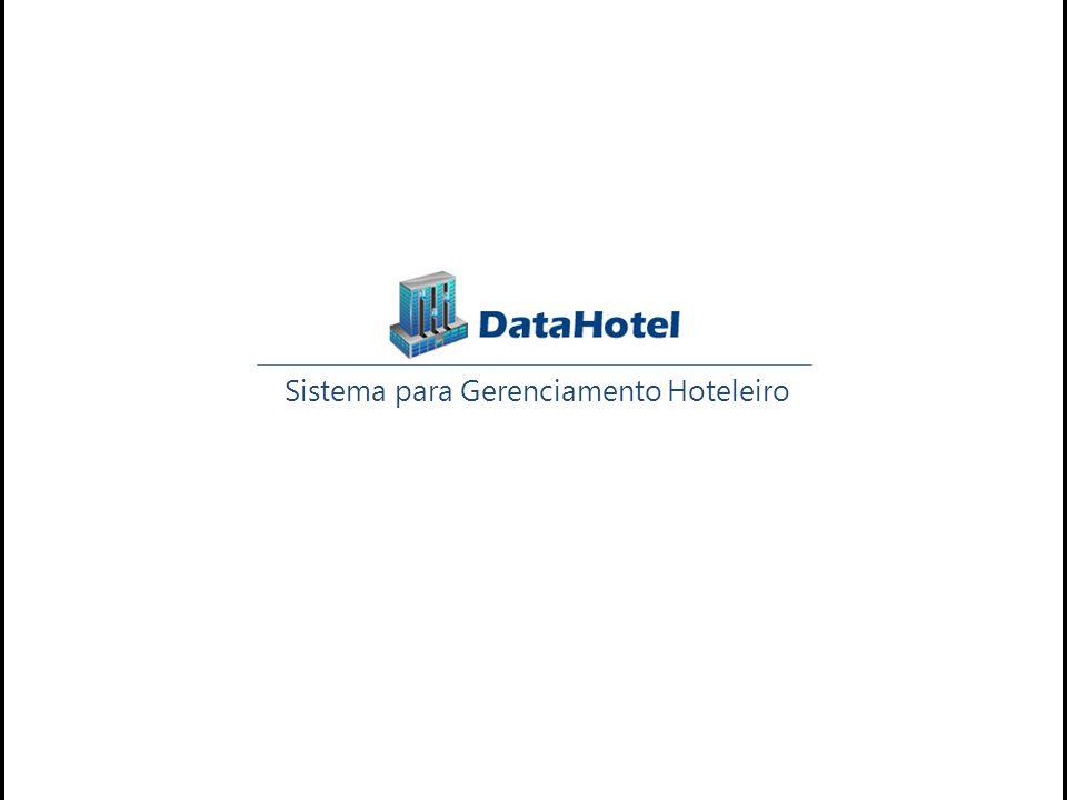 Sistema para Gerenciamento Hoteleiro
