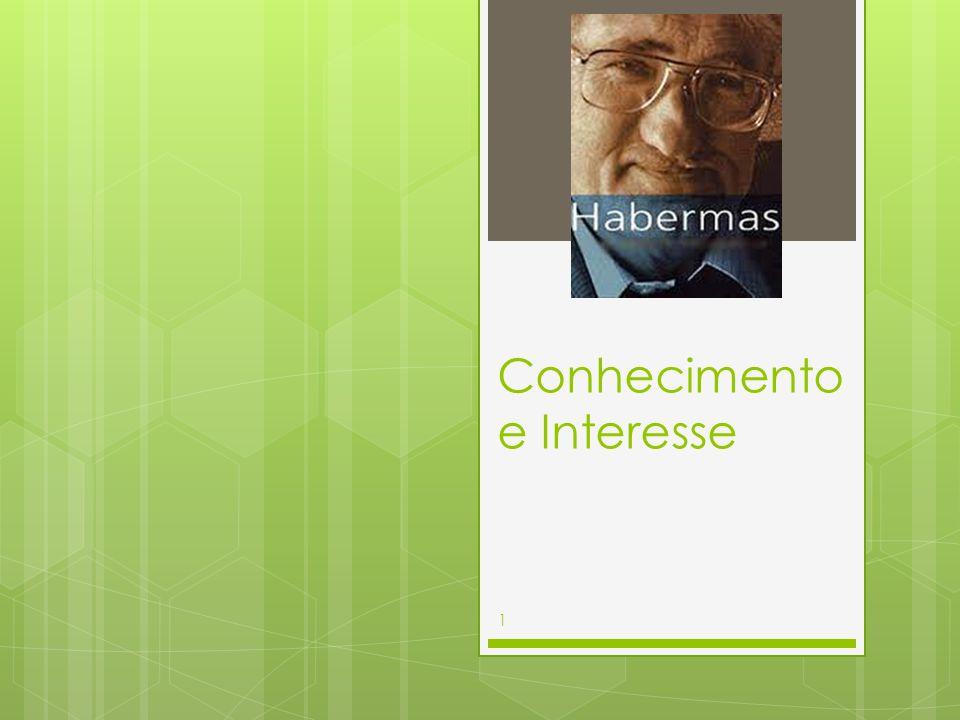 Conhecimento e Interesse 1
