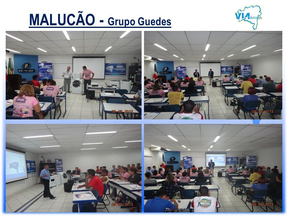 MALUCÃO - Grupo Guedes