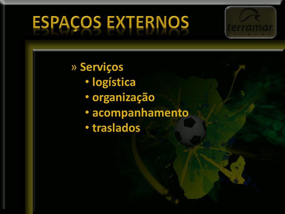 » Serviços logística organização acompanhamento traslados